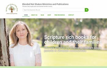 www.blendednotshaken.com.au